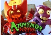 Anmynor Puzzles Steam CD Key