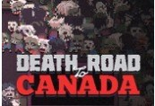Death Road to Canada EU Steam CD Key