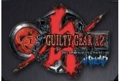 Guilty Gear X2 #Reload EU Steam CD Key