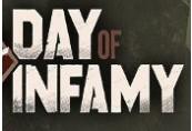 Day of Infamy RU VPN Required Steam CD Key