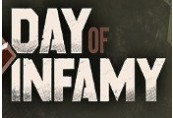 Day of Infamy EU Steam CD Key