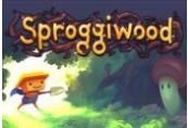 Sproggiwood Steam Gift