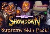 Forced Showdown - Supreme Skin Pack DLC Steam CD Key