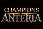 Champions of Anteria Uplay CD Key