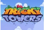 Tricky Towers Steam CD Key