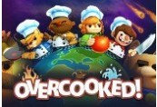 Overcooked RU VPN Required Clé Steam