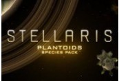 Stellaris - Plantoids Species Pack DLC RU VPN Activated Steam CD Key