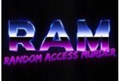 Random Access Murder Steam CD Key