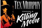 Tex Murphy: Under a Killing Moon Steam CD Key