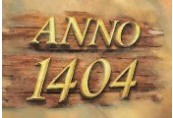 Anno 1404 (Dawn of Discovery) Steam Gift