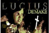 Lucius Demake Steam CD Key
