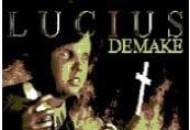 Lucius Demake Steam CD Key