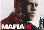 Mafia III ASIA Steam CD Key