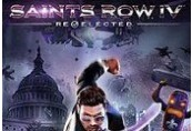 Saints Row IV: Re-Elected US PS4 CD Key