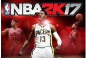 NBA 2K17 RoW Steam CD Key