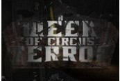 A Week of Circus Terror Steam CD Key