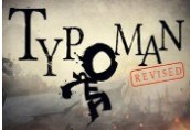 Typoman Revised Steam CD Key