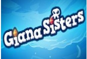 Giana Sisters 2D Steam CD Key