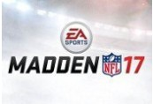 Madden NFL 17 NA XBOX One CD Key