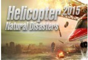 Helicopter 2015: Natural Disasters Steam CD Key