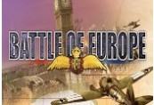 Battle of Europe Steam CD Key