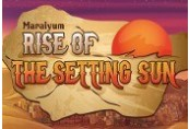 Maraiyum: Rise of the Setting Sun Steam CD Key