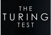 The Turing Test Clé Steam