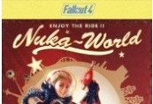 Fallout 4 - Nuka-World DLC Steam CD Key