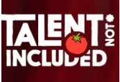 Talent Not Included Clé Steam