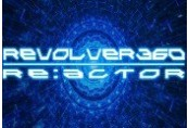 REVOLVER360 RE:ACTOR Steam CD Key