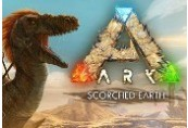 ARK: Scorched Earth - Expansion Pack EU Steam Altergift