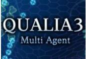 QUALIA 3: Multi Agent Steam CD Key