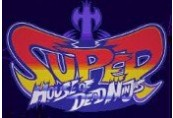 Super House of Dead Ninjas Steam CD Key