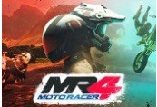 Moto Racer 4 - Season Pass Steam CD Key