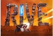 RIVE Steam CD Key