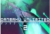 Danmaku Unlimited 2 Steam CD Key