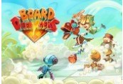 Board Defenders Steam CD Key