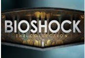 BioShock: The Collection EMEA Steam CD Key