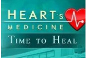 Heart's Medicine: Time to Heal Steam CD Key