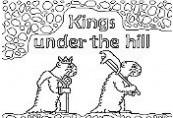 Kings Under The Hill Steam CD Key