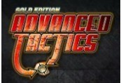 Advanced Tactics Gold Steam CD Key
