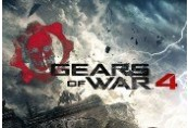 Gears of War 4 - In-Game Emblem And 3 Gear Pack DLC XBOX One CD Key
