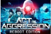 Act of Aggression Reboot Edition Steam Gift