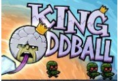 King Oddball Steam CD Key