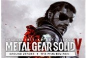 Metal Gear Solid V The Definitive Experience Steam Gift