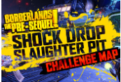 Borderlands: The Pre-Sequel - The Shock Drop Slaughter Pit DLC Steam CD Key