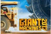 Giant Machines 2017 Steam CD Key