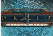 The Secret Order 4: Beyond Time Clé Steam