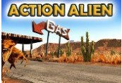 Action Alien Steam CD Key