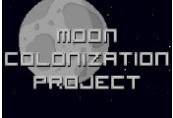 Moon Colonization Project Steam CD Key